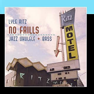 No Frills - Jazz Ukulele and Bass