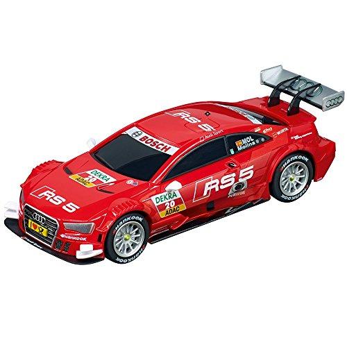 Carrera 20041386 - Digital 143 Audi A5 DTM