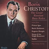 Great Russian Bass Roles by Boris Christoff (2013-07-12)