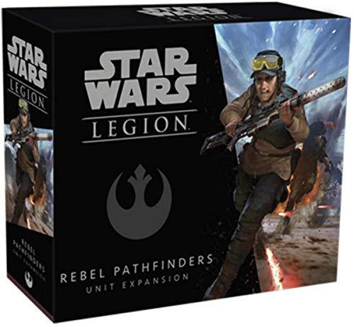 Fantasy Flight Games FFGSWL32 Star Wars: Legion-Rebel Pathfinders Unit...