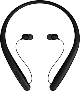 LG Tone Style HBS-SL5 Auriculares estéreo inalámbricos Bluetooth con Banda para el Cuello sintonizados por Meridian Audio