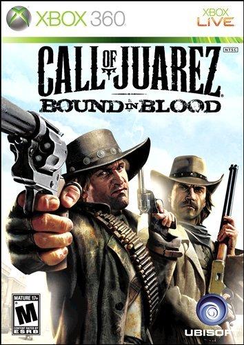 Ubisoft Call of Juarez: Bound in Blood, Xbox 360 Xbox 360 Inglés vídeo - Juego (Xbox 360, Xbox 360, Shooter, Modo multijugador, M (Maduro))