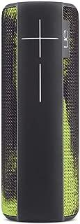Ultimate Ears MEGABOOM (2015) Portable Waterproof & Shockproof Bluetooth Speaker -NeonForest (Neon Forest)