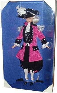 Barbie 1996 George Washington FAO Schwarz Limited Edition
