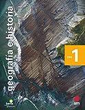 SD. Geografía e historia. 1 ESO. Savia Nueva Generación. La Rioja