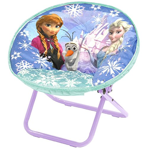 Disney Disney Frozen Saucer Chair