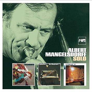 Albert Mangelsdorff Solo
