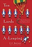 Ten Lords A-Leaping: A Father Christmas Mystery - C. C. Benison