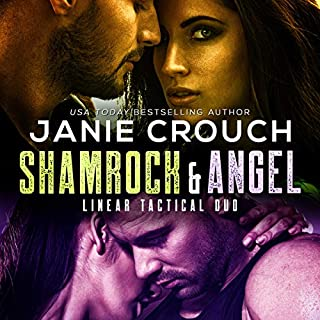 Shamrock & Angel: Linear Tactical Series cover art