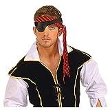 Bristol Novelty Buccaneer Pirate Eye Patch...