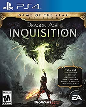 Best dragon age inquisition goty Reviews