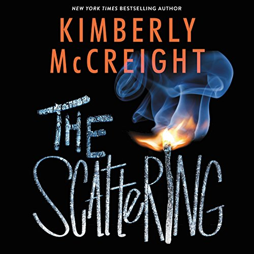 The Scattering audiobook cover art