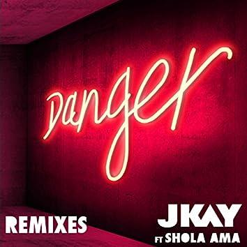 Danger (Champion Remix)