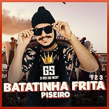Batatinha Frita 1 2 3 (Piseiro)