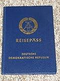 DDR - Reisepass (4)