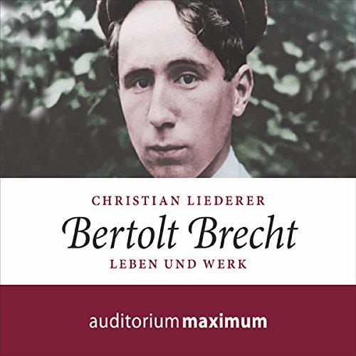 Bertolt Brecht Titelbild