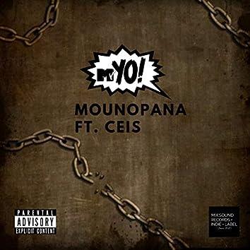 Mounopana (feat. Ceis)