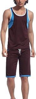 HaiDean Men's Underpants Underwear Cotton Tie Casual Rope Modern Briefs Under Warming Sche Panties Comfortable Breathable ...