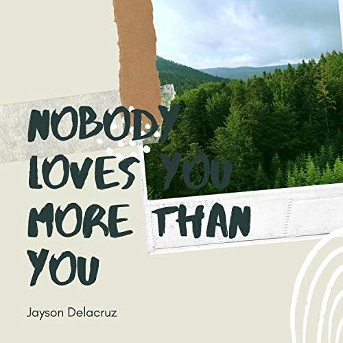 Jayson Delacruz