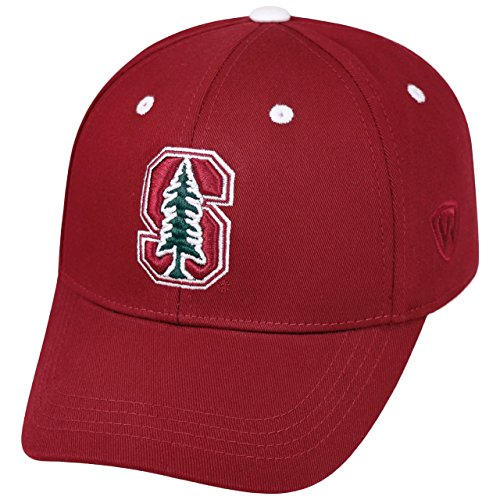 NCAA Stanford Cardinal Child One-Fit Hat, Crimson