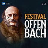 Festival Offenbach [Import Allemand]