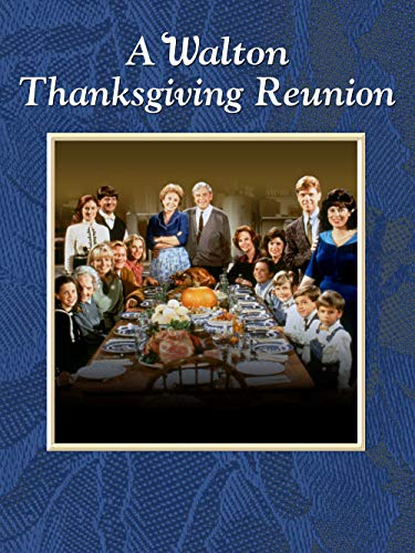 Waltons, The: Thanksgiving Story, The