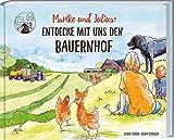 Marike und Julius: Entdecke mit uns den Bauernhof: Landwirtschaft und