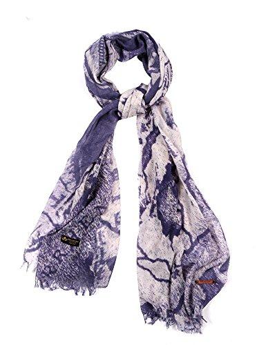 THE COTTON LONDON - Ensemble bonnet, écharpe et gants - Homme Violet violet Taille Unique