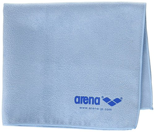 arena(アリーナ)セームタオルハイレークスイムタオルMサイズ(約40×35cm)サックス(SAX)ARN-1641