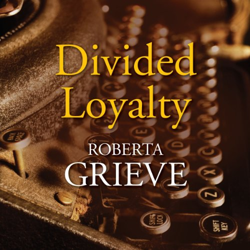 Divided Loyalty cover art