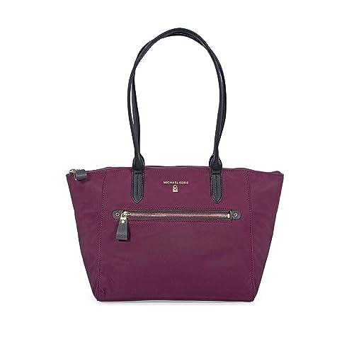 44aaa41fd0fb Plum MICHAEL Kors Handbags  Amazon.com
