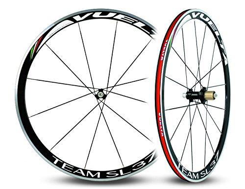 Vuelta Team SL37 Hand Built Alloy Straight Pull...