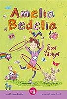 Amelia Bedelia - Spor Yapıyor