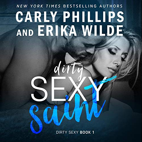 Dirty Sexy Saint cover art