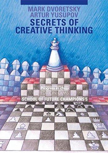Secrets of Creative Thinking: School of Future Champions 5: 26