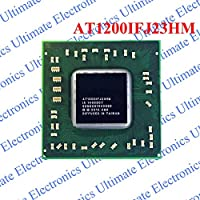 Mustwell Used AT1200IFJ23HM BGA chip tested 100% work and good quality