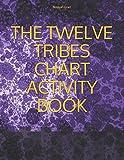 THE TWELVE TRIBES CHART ACTIVITY BOOK