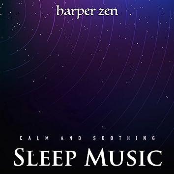Calm and Soothing Sleep Music