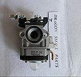 Type de Membrane de carburateur pour TOPSUN GJB25D GJB25S 24.5CC HEDGETRIMMER carburateur de débroussailleuse à Essence Pas Cher Pièces de Rechange