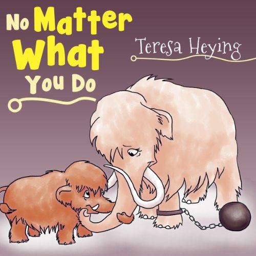 No Matter What You Do audiobook cover art