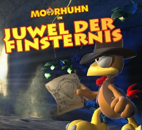 Moorhuhn – Juwel der Finsternis [Download]