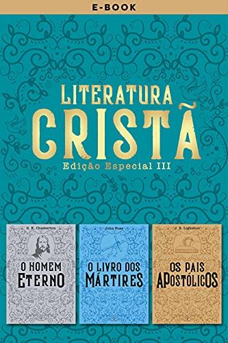 Literatura cristã II (Clássicos da literatura cristã)