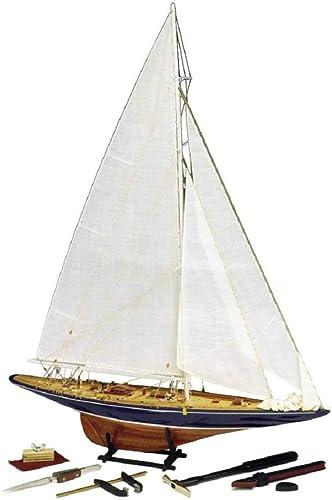 Endeavour 1934 mit Werkzeugset Baukasten n