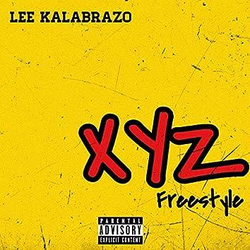 XYZ Freestyle