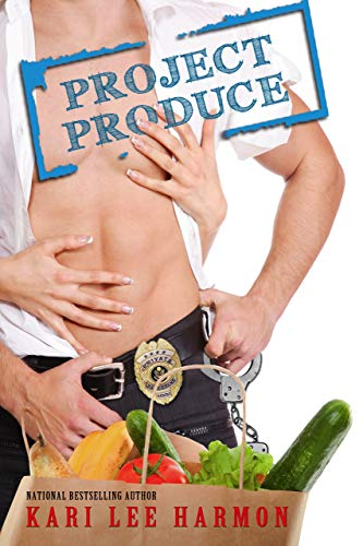 Project Produce (English Edition)