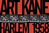 ART KANE. HARLEM 1958 (Trade Edition)