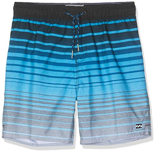 BILLABONG™ Fraction LB Boy - 14 - Blau