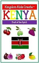 Kingdom Kids Create: Kenya: Fruit of the Spirit