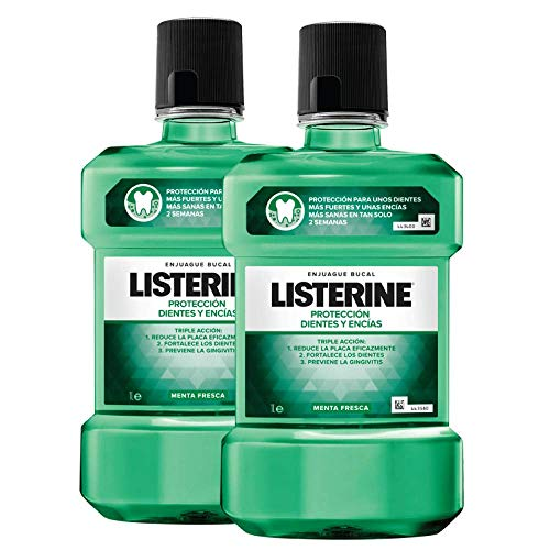 Listerine - Enjuague...