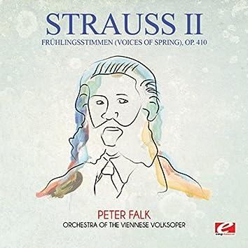 Strauss: Frühlingsstimmen (Voices of Spring), Op. 410 (Digitally Remastered)